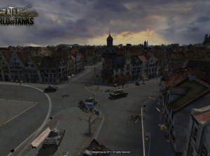 World of Tanks - PC