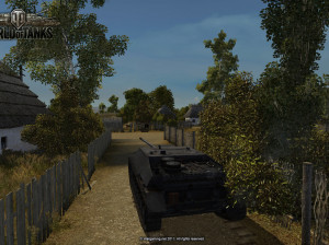 World of Tanks - PC