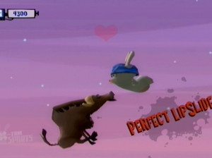 Rayman Prod' Presente : The Lapins Cretins Show - Wii