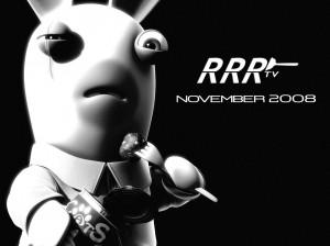 Rayman Prod' Présente : The Lapins Crétins Show - DS