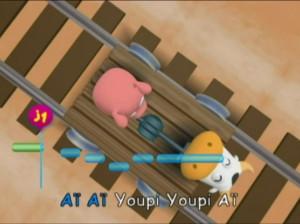 Mon Premier Karaoke - Wii