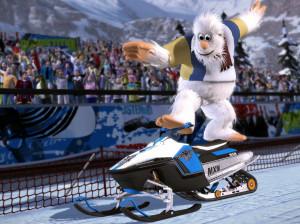 Winter Sports 2011 - PC