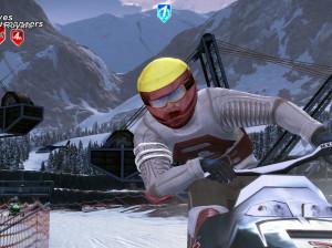 Winter Sports 2011 - Xbox 360