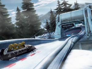 Winter Sports 2011 - Wii