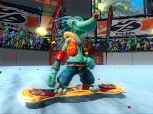 Crossboard 7 - Xbox 360