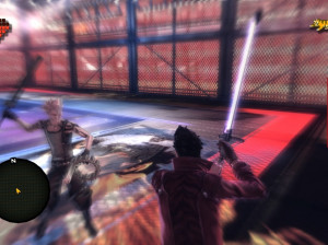 No More Heroes : Heroes' Paradise - PS3