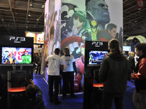 Paris Games Week - Evénement