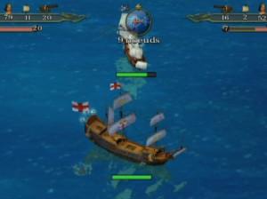 Sid Meier's Pirates! - Wii