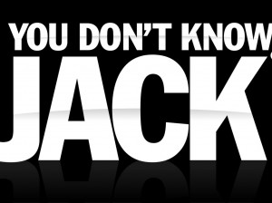 You Don't Know Jack - Wii