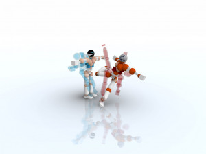 Toribash - Wii