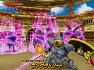 Dragon Quest Monsters Battle Road Victory - Wii