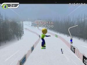 Sports Island - Wii