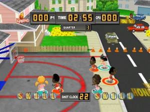 Kidz Sports Basketball - Wii