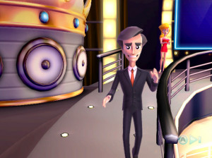 TV Show King Party - Wii