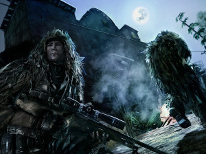 Sniper : Ghost Warrior - PS3