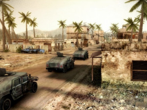 Heavy Fire : Special Operations - Wii