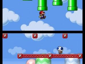 Mario vs. Donkey Kong : Pagaille à Mini-Land ! - DS