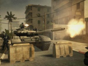 Battlefield Play4Free - PC