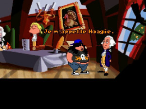 Day of The Tentacle - PC