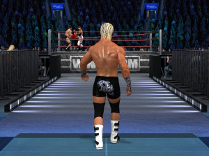 WWE Smackdown vs Raw 2011 - Xbox 360
