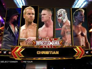 WWE Smackdown vs Raw 2011 - Xbox 360