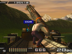 Time Crisis 2 - PS2