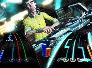 DJ Hero 2 - Wii