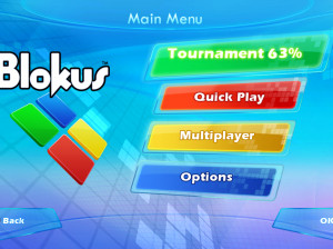 Blokus - PS3