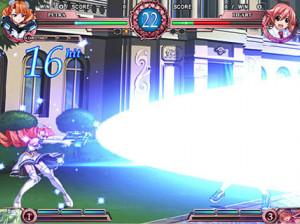 Arcana Heart 2 - PS2