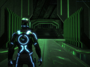 Tron Evolution - PC