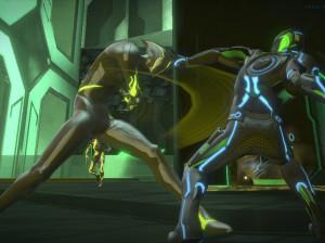 Tron Evolution - Xbox 360