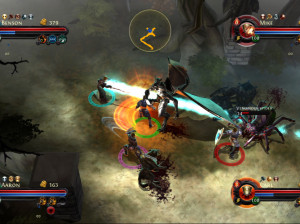 Dungeon Hunter : Alliance - PS3