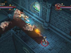 Dungeon Hunter : Alliance - PS3