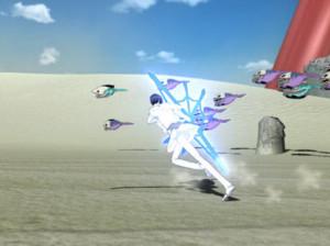 Bleach : Soul Resurection - PS3