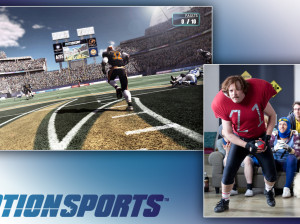 MotionSports - Xbox 360