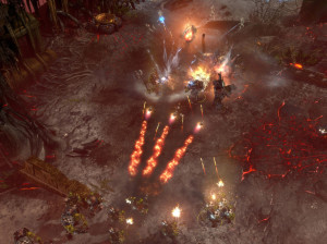 Warhammer 40,000 : Dawn of War II Retribution - PC