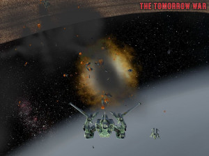 The Tomorrow War - PC