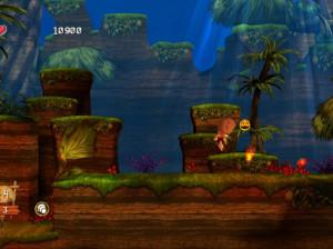 Bonk : Brink of Extinction - PS3