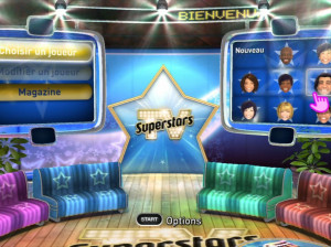 TV Superstar - PS3