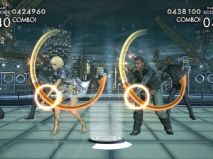 Dance Evolution - Xbox 360