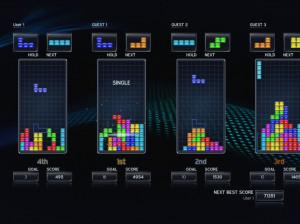 Tetris - PS3