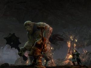 Le Seigneur des Anneaux : La Guerre du Nord - PC