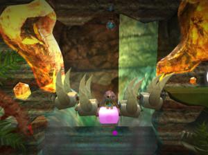 LittleBigPlanet : Sackboy's Prehistoric Moves - PS3