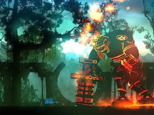 Outland - Xbox 360