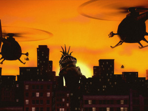 Sam & Max Season 3 : The Devil's Playhouse - PC