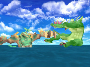 Rune Factory : Oceans - PS3