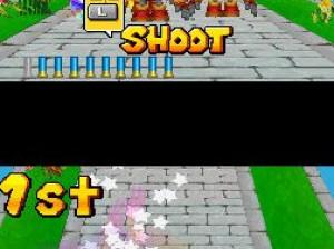 Mario & Sonic aux Jeux Olympiques - DS