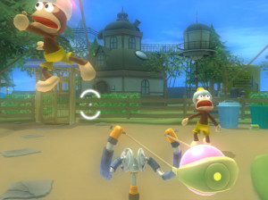 Ape Escape - PS3