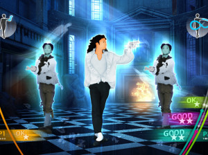 Michael Jackson The Experience - Wii