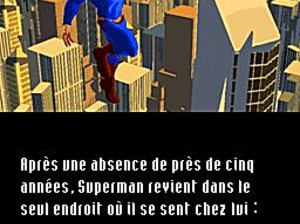 Superman Returns - DS